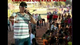 Mandingo Enganchados DJRUBIS1000''