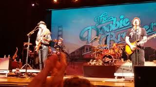 The Doobie Brothers live