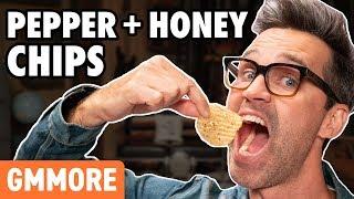 Is This The Next Big Chip Flavor? (Taste Test)