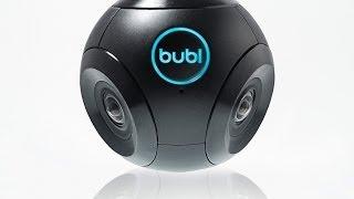 Bublcam - 360 Degree Camera Technology Kickstarter Video
