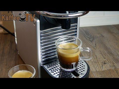 De'Longhi Nespresso Pixie im Test: Meine Lieblings-Kapselmaschine im Langzeittest (2 Jahre)