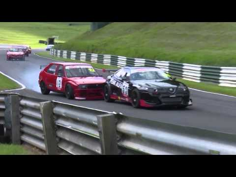 Cadwell Park 2015 – TV Coverage