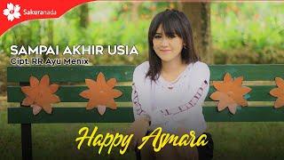 Lirik Lagu dan Chord Kunci Gitar Happy Asmara - Sampai Akhir Usia