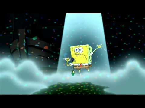 Spongebob   i  39 m a goofy goober with speech hd