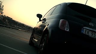 I made a short video of my Fiat 500e