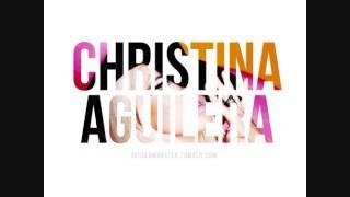 Christina Aguilera Ft The Chemical Brothers - Elastic Salmon Remix