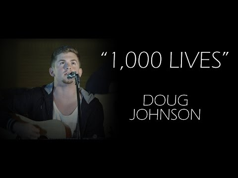 1,000 Lives  - Doug Johnson