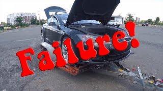 Tesla salvage inspection failure: it's not fair!
