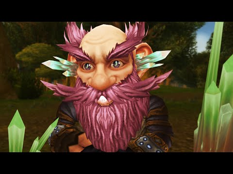 The Truth About World Of Warcraft's End Game
