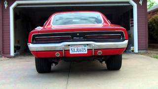 .38 Special/ If I'd Been The One/ 1969 Dodge Charger