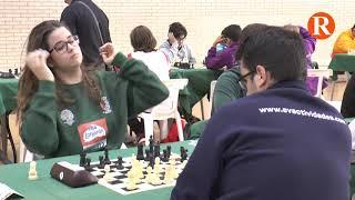 Ya tenemos campeones provinciales Sub-8-10-12-18, añadido vídeo en Ribera TV