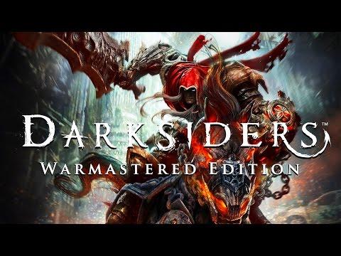 Gameplay de Darksiders Warmastered Edition