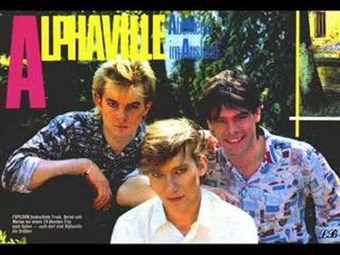 Lies Lyrics – Alphaville