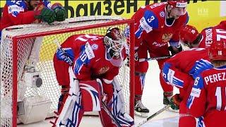 ЧМ по хоккею 2009. Россия-Канада. Финал. 2:1. IIHF WC 2010. Final. Russia-Canada