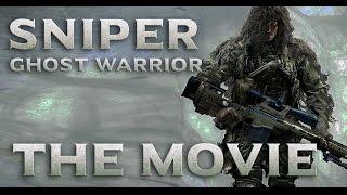 Sniper Ghost Warrior Movie