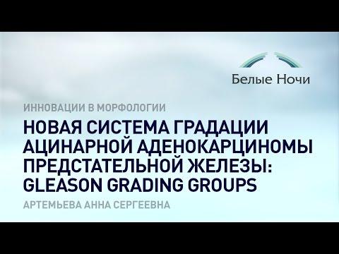 Аденома простаты клиника в москве