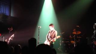 "Johnny Marr - ""The Lockdown"" @ 930 Club, Washington D.C. Live"