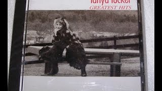 Daddy and Home by Tanya Tucker from her CD Tanya Tucker Greatest Hits