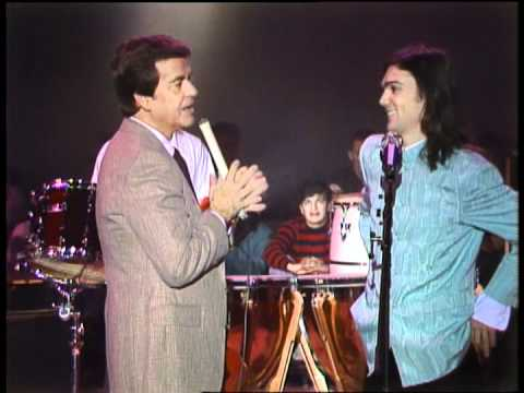 Dick Clark Interviews The Dream Academy - American Bandstand 1986