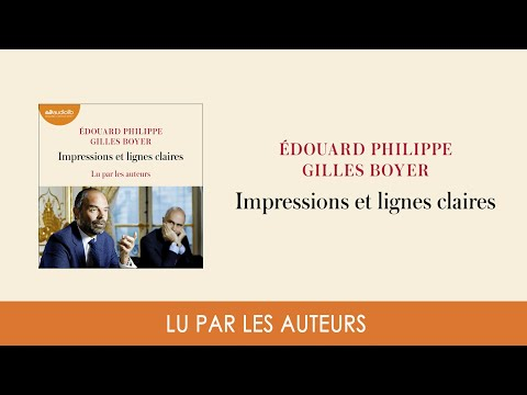 Vidéo de Édouard Philippe