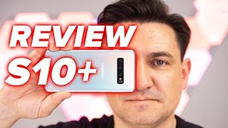 SAMSUNG GALAXY S10+ FULL [UNBOXING & REVIEW]