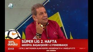 Fenerbahçe 2 Başakşehir 1 Maç sonu Erman Toroğlu Yorumları , Gürcan Bilgiç A Spor Kanalımıza Abone Olmak İçin : https://bit.ly/33aws8F Transfer Gündemi : Beşiktaş Haberleri İçin : https://bit.ly/2T6NKPj Fenerbahçe Haberleri İçin : https://bit.ly/2MClrah Galatasaray Haberleri İçin : https://bit.ly/33bEoX7 Trabzonspor Haberleri için: https://bit.ly/2Khz6SL Futbol Maçı Özetleri için :  #Fenerbahçe #Başakşehir #Aspor