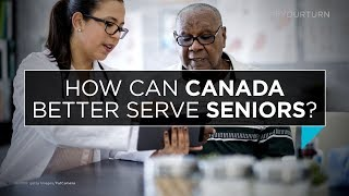 How can Canada better serve seniors?   Outburst