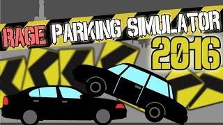 Rage Parking Simulator 2016 STEAM cd-key GLOBAL