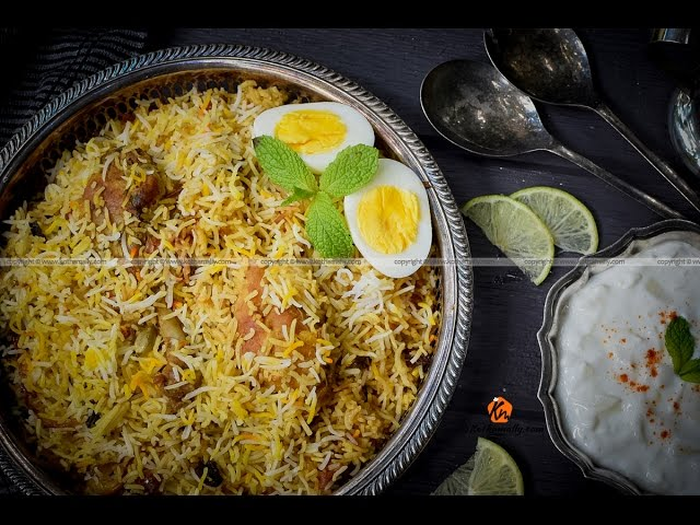 How to make fried chicken biryani kerala style yummyntasty recipe details ccuart Image collections