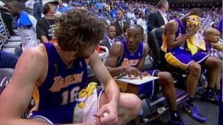 Смотреть онлайн Смешные и нелепые моменты в баскетболе