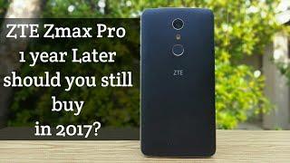 ZTE Z MAX PRO frp bypass /google bypass Z981 - Самые лучшие