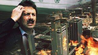 SimCity - Mayor Meltdown