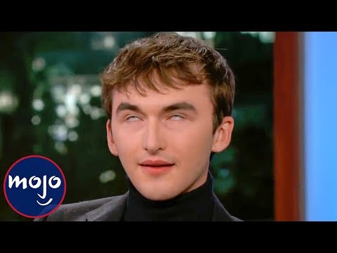 Top 10 Funniest Game of Thrones Cast Interviews