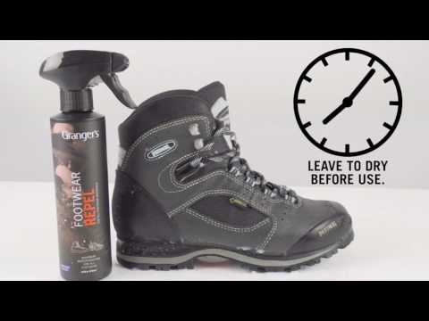 How to... Waterproof Your Boots