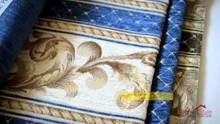 Мебельная ткань Versal Арт.: MT-01405