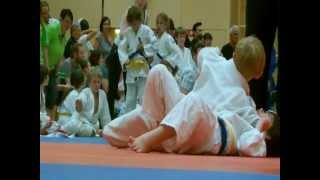 preview picture of video '2012 Internationales Judo Messestadtturnier Dornbirn'