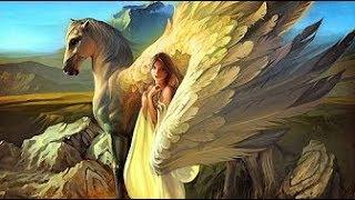 Prídu anjeli aby záchránili ľudstva pred zlom?