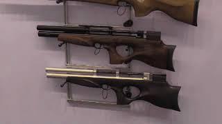 SHOT Show 2018 – Diana Airguns