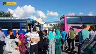 Крымские паломники отправились в Хадж ( Хадж 2018 )