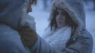 Suvi Teräsniska - Vaiettu rakkaus (virallinen musiikkivideo)