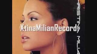 Christina Milian - You Make Me Laugh