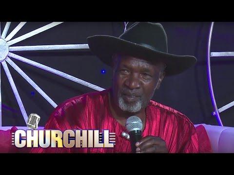Joseph Kamaru talks about his most memorable performance