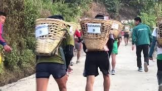 Doko Race POKHARA