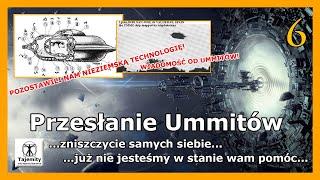 Przesłanie Ummitów – już nie jesteśmy w stanie wam pomóc
