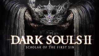 Dark Souls 2 Стрим №3