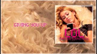 12.- Giving You Up - Miley Cyrus (LOL Original Soundtrack)