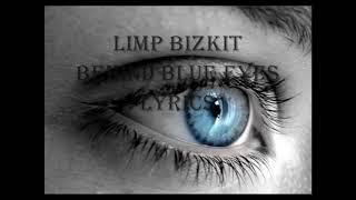 Limp Bizkit   Behind Blue Eyes   Lyrics [ 1 Hour Loop   Sleep Song ]