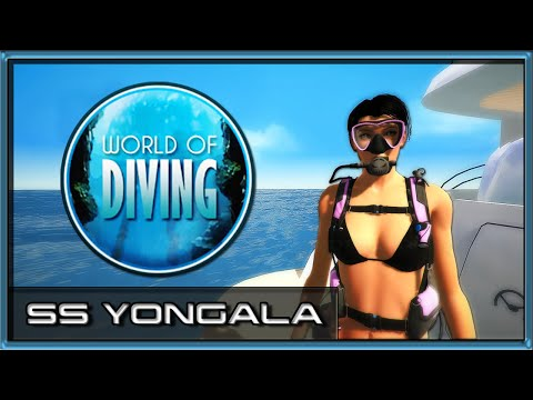 World of Diving PC