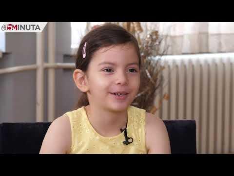 Brojne svetske nagrade za 6-godišnju violinistkinju iz Niša koju muzika dira u srce