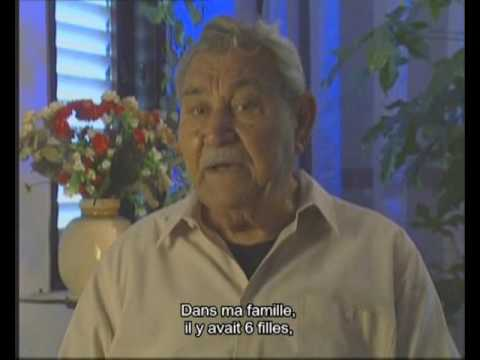 Ovadia Baruch - La vie avant la guerre